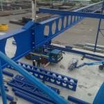 montage staalconstructie Velsen